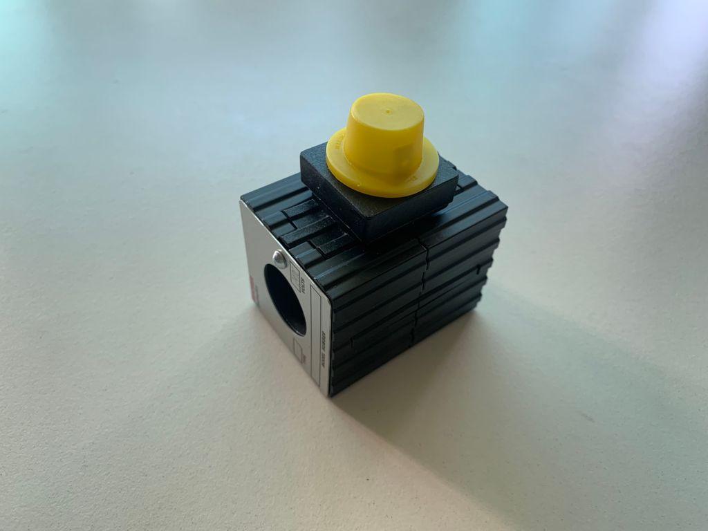 square coil
